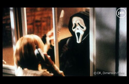 Scream - Wes Craven (1996)