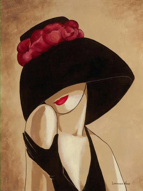 Lorraine Dell Woo