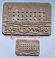 biscuits Fort Boyard