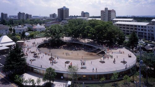 FUJI SCHOOL (japon)