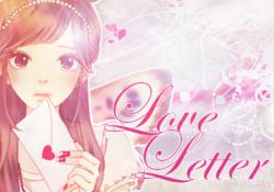 "Création ""LoveLetter"" - plusieurs tests"