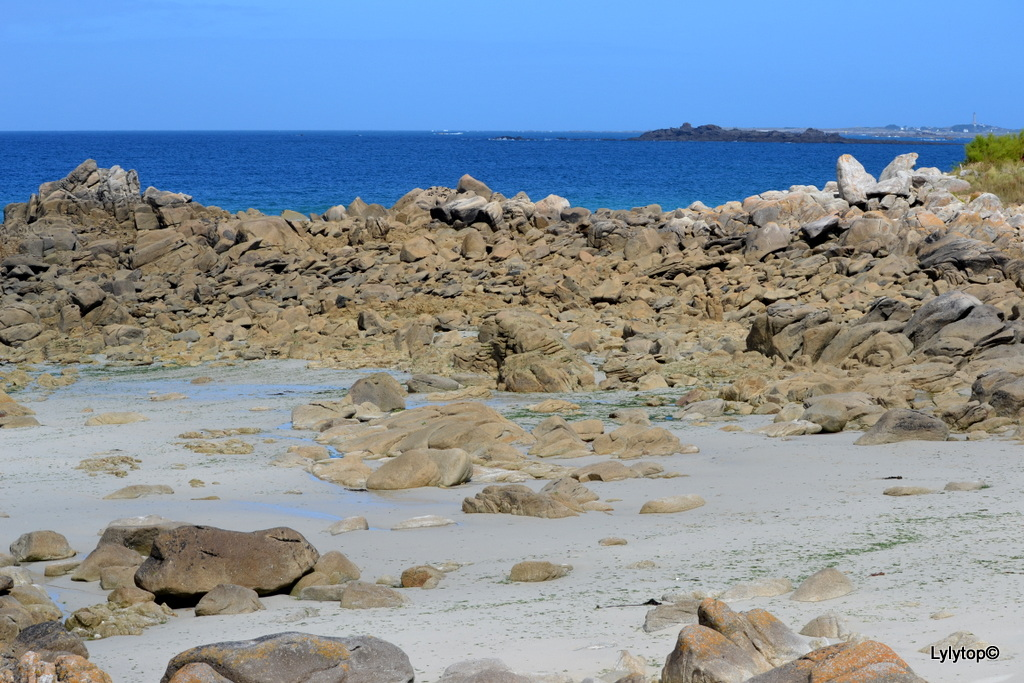 Port Neuf Finistère
