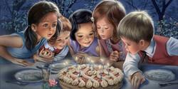 Joyeux anniversaire mon cher blog ...