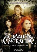 Les Chevaliers d'Emeraude -10- Represailles