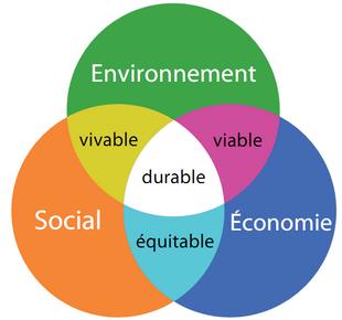 Vers un PCDR-Agenda 21 Local