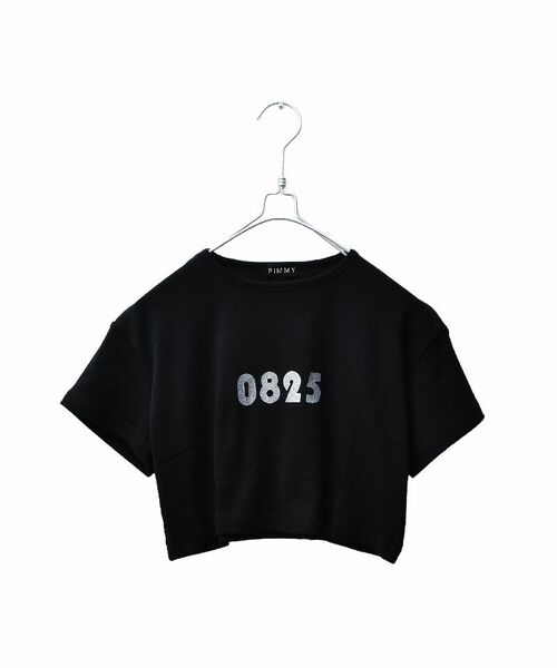 [PIMMY] - T-shirt court - 3 240¥