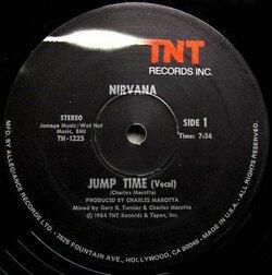 Nirvana - Jump Time