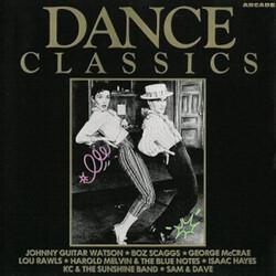 V.A. - Dance Classics - Complete LP