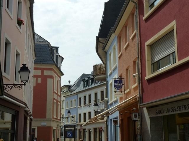 Grevenmacher - Luxembourg Marc de Metz 2011 - 11