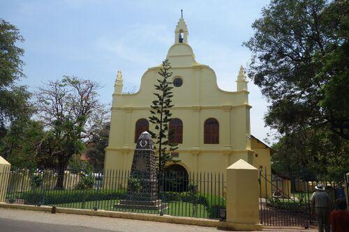 10 au 19 mars: le Kérala en Marajah!