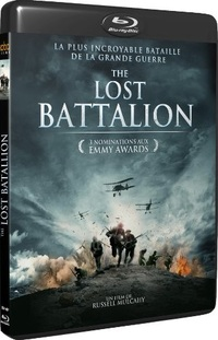 [Blu-ray] The Lost Battalion