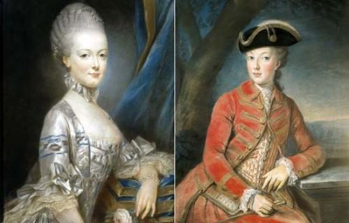 La plupart des chaussures royales coûteux: les pantoufles de Marie-Antoinette vendent pour $ 65 600