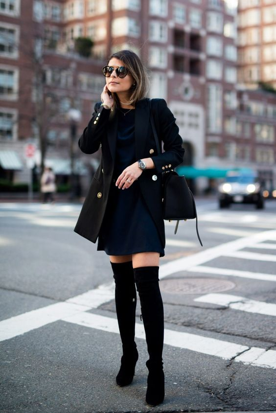 50 fall + winter 2016 outfit ideas to steal from street style stars | Fashion & style trends |: