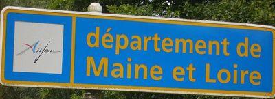 Blog de lisezmoi :Hello! Bienvenue sur mon blog!, Le Maine et Loire