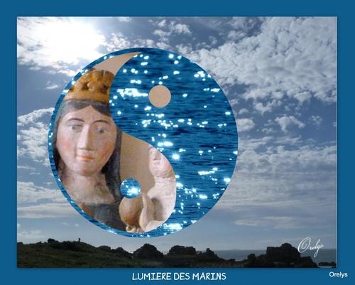Yin-Yang : lumière des marins