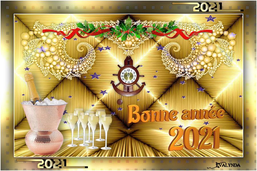 """"""" Bientôt 2021 """""""