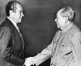 """- Sur le Maoïsme, ce révisionnisme camouflée du """"grand"""" leader  !"""