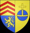 Blason de Drusenheim