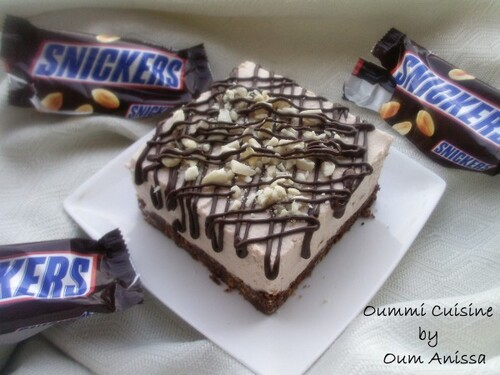 entrement snickers