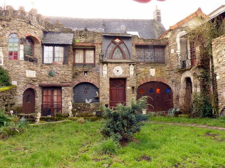 Maison de Roche-Ballue