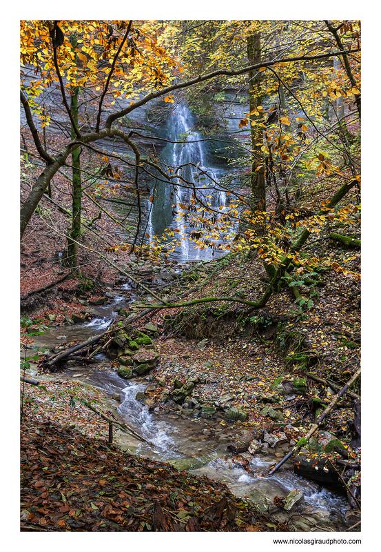 Pas de Rocheplane & Plateau des Petites Roches - Parc de la Chartreuse