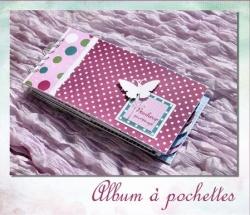 Album à pochettes