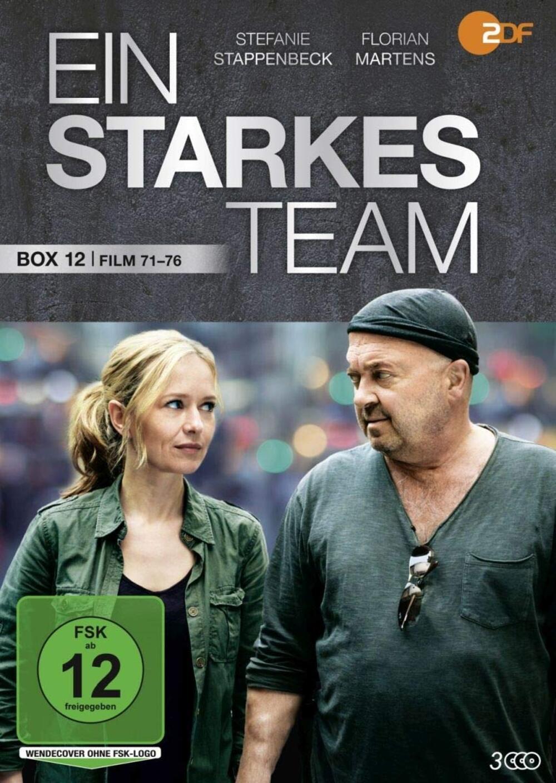 Ein starkes Team: Abgetaucht (2020)