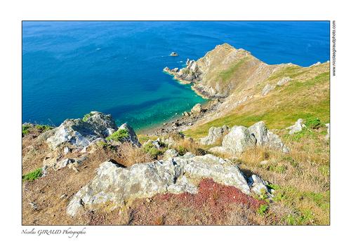 Terre du Cotentin, la Manche à l'état pur!