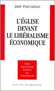DSE et libéralisme économique: un Ralliement de trop? 1ère partie