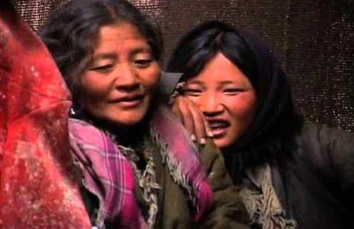 Voyage aux fins fonds du Tibet