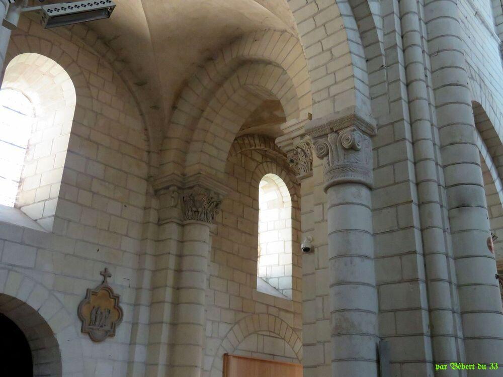 Saint Aignan sur Cher