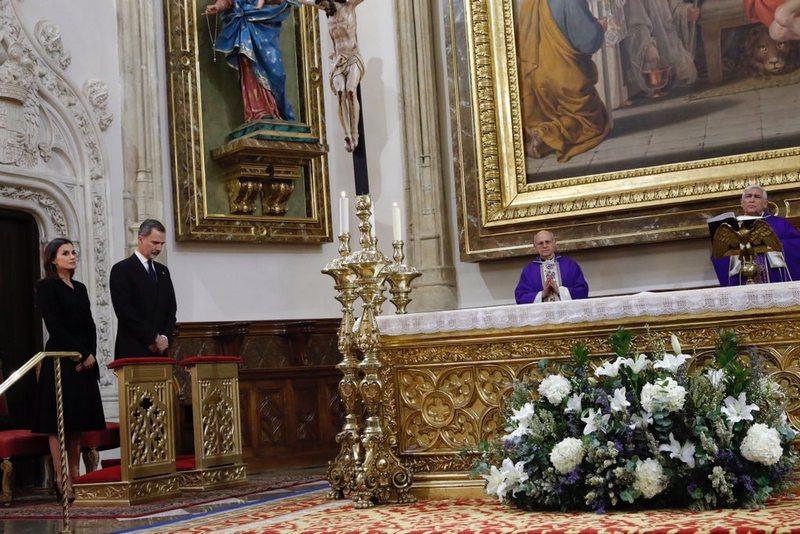 Don José Pedro Pérez-Llorca Rodrigo