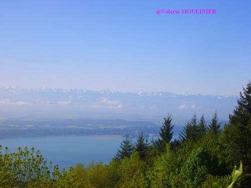 Suisse : mes diverses photos