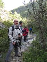 18 avril 2017- Le mont Rachas