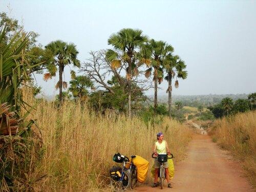 Cameroun novembre/decembre 2007