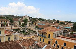 vue de Trinidad depuis le Palais Cantero (6)