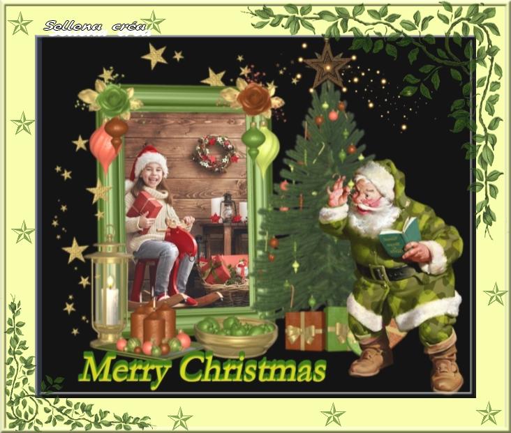 **Petit Papa Noël**Cartes