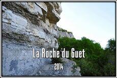 La Roche du Guet
