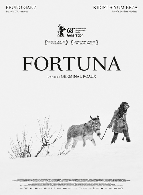FORTUNA (BANDE-ANNONCE) de Germinal Roaux - Au cinéma le 19 septembre 2018