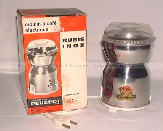 Peugeot RUBIS