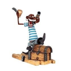 Figurine de Romuald