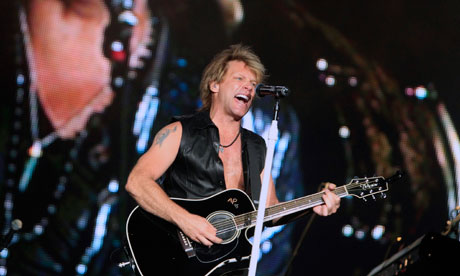 bonjovi - jon bon jovi struggling to find a solution to group the major part of health professional