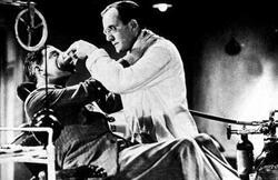 Photo L'Homme qui en savait trop (1934)