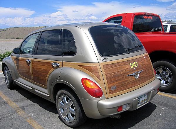 Scottsdale car 2