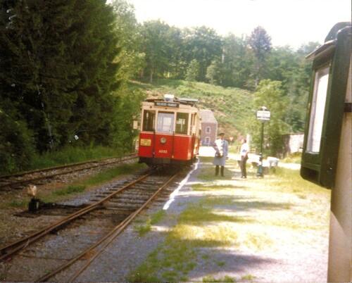 Un petit train pour Milledéfis