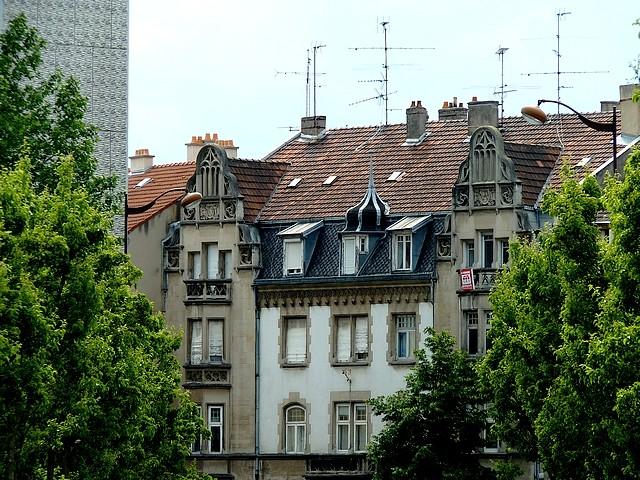 Nouvelle ville à Metz 16 Marc de Metz 08 07 2012