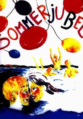 Летние забавы / Sommerjubel / Joy of Summer / After Spring. 1986.