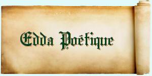 Edda poétique