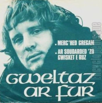 Gweltaz Ar Fur,( Gildas Le Fur )