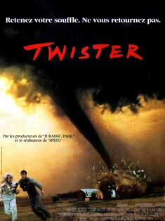 TWISTER BOX OFFICE